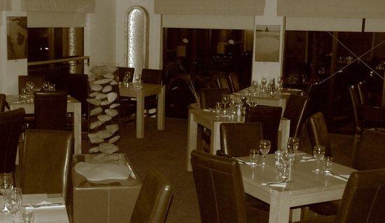 Lacerta Bar & Restaurant: Lacerta Restaurant