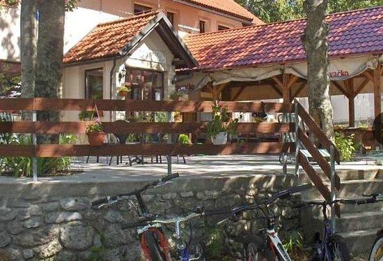 Planinski centar Petehovac