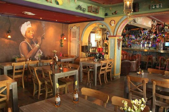 Mango's Cantina y Bar: Mango's Cantina