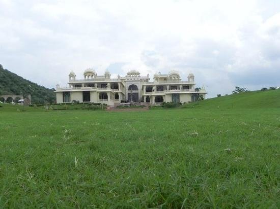 Rajasthali Resort and Spa : Rajasthali
