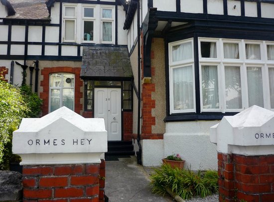 Ormes Hey Apartments