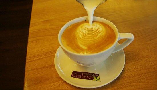 Qahwa Sense of Coffee