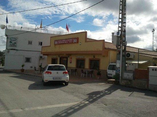 Restaurante Las Palmeras Fortuna Fotos Número De Teléfono Y