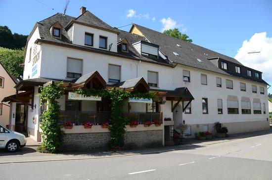 Zum Rebstock Mittler's Landhotel
