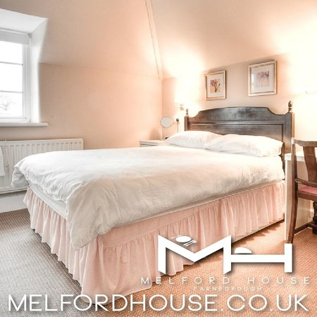 Melford House : Another Bedroom