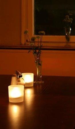 Restaurant Sutsche: Nice atmosphere!