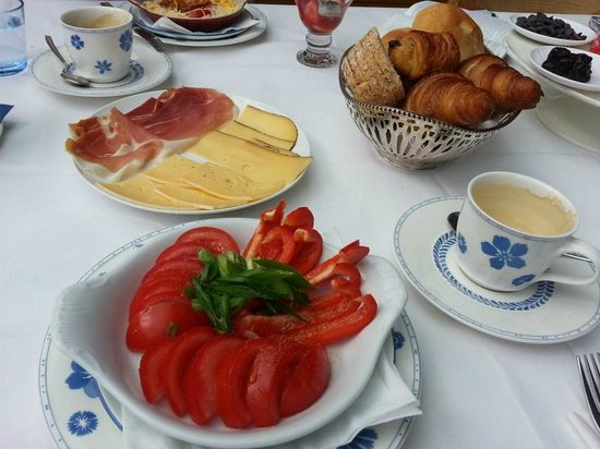 Absoluut Verhulst: Picture perfect breakfast