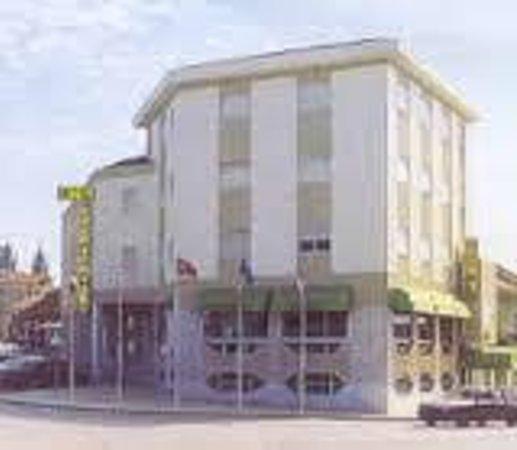 Hotel Castelao