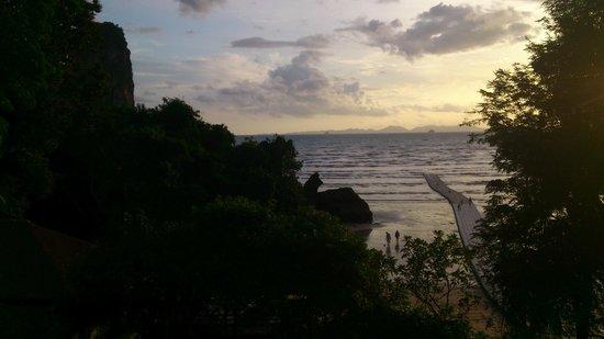 Centara Grand Beach Resort & Villas Krabi: vistas