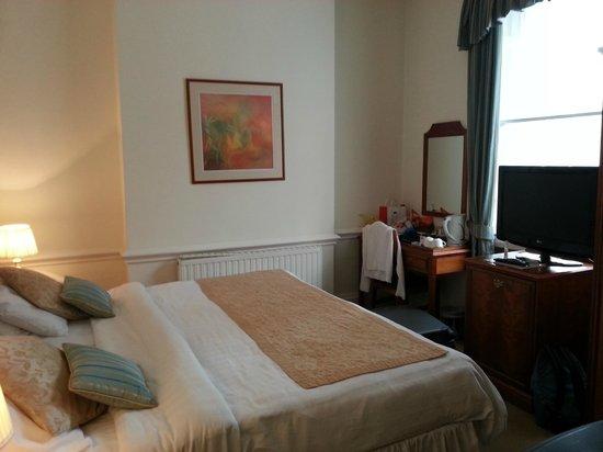 士丹頓酒店照片