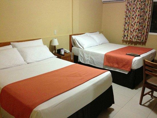 Playa Club Hotel : my room