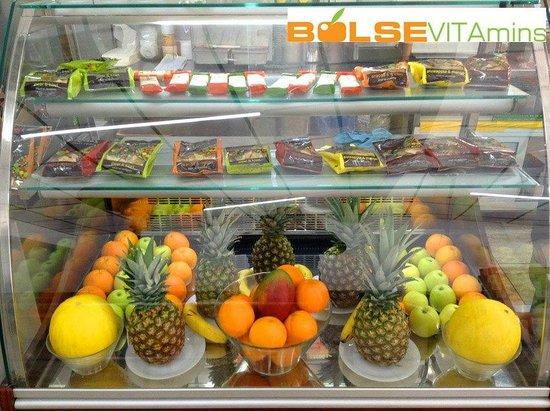 Bolse Vita: Always the freshest ingredients