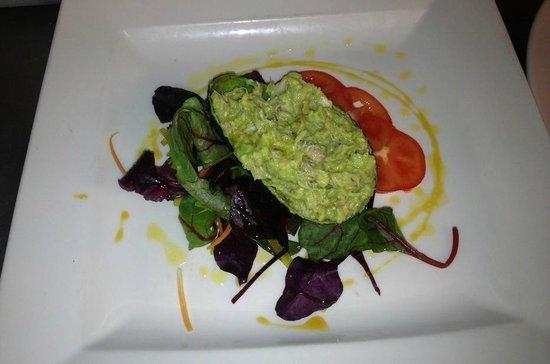 Bellaria Restaurant & Wine Bar: Crab and Avocado Mousse