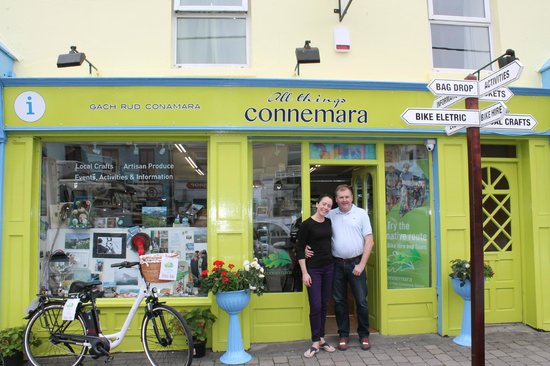 Bike Electric - All Things Connemara