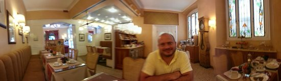 Mercure Milano Centro: Restaurante