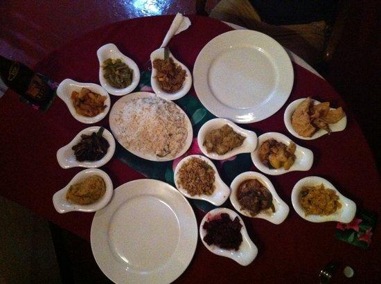 Lucky Fort Restaurant: getlstd_property_photo