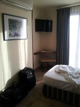 Hotel Sant Jordi: sant jordi