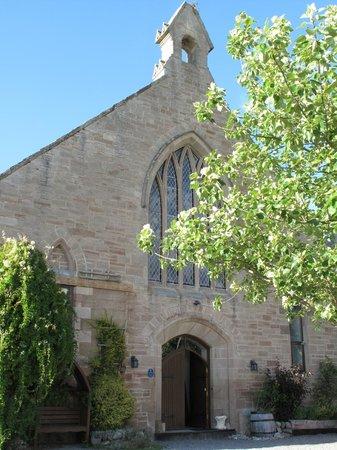The Old Kirk: A B&B Church