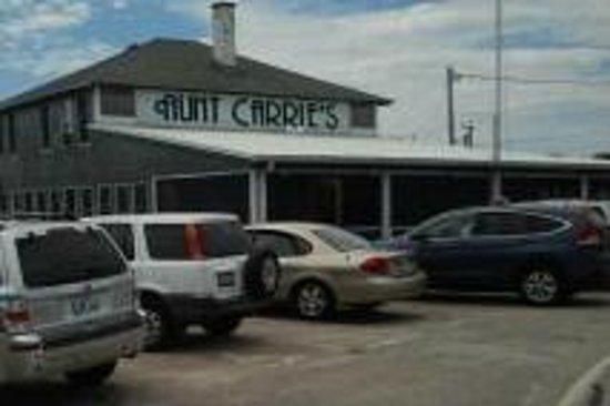 Aunt Carrie S Restaurant Rhode Island