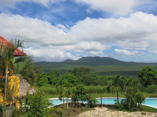 Hacienda Puerta Del Cielo Eco Spa : View