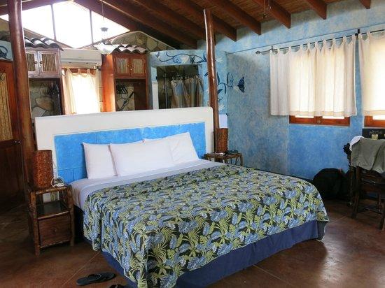 Hacienda Puerta Del Cielo Eco Spa : Casa Bela