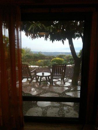 Cnaan Village Boutique Hotel & Spa: Garden View