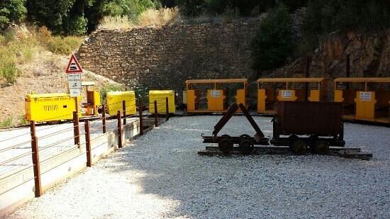 Il Parco Archeominerario di San Silvestro: partenza la mattina
