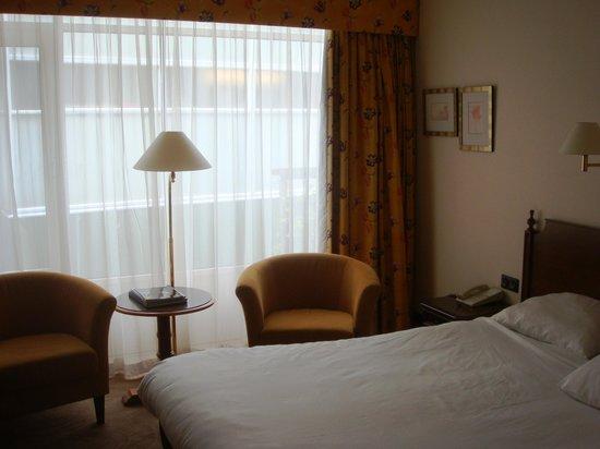Apollo Hotel Amsterdam: nice room