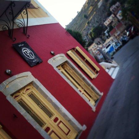 Tsati Bar