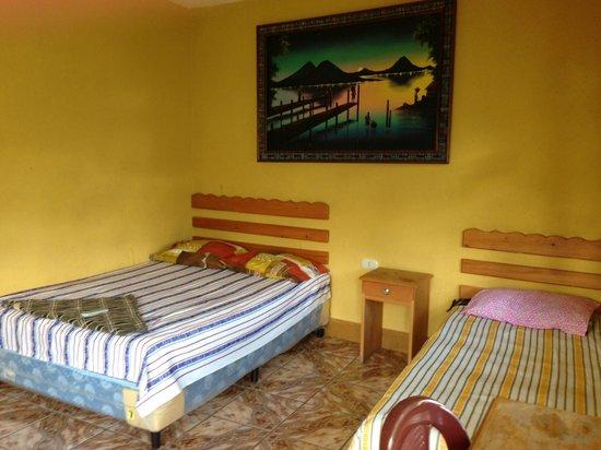 Casa Lola : Room
