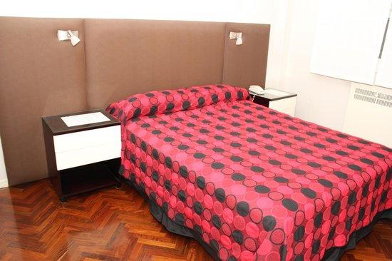 Ayacucho Palace Hotel: Habitación Matrimonial
