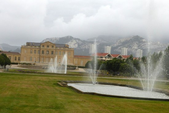 Parc Borély : Парк Борели
