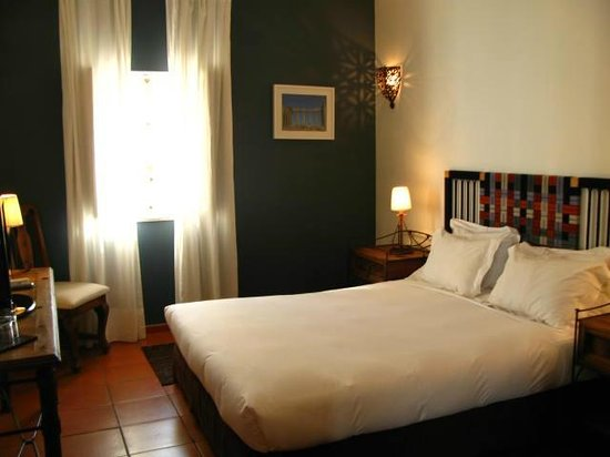 Albergaria do Calvario: a classic room