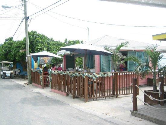 Queen Conch : The Restaurant