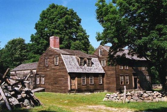 Quality Inn & Suites Lexington: Historic Lexington and Concord