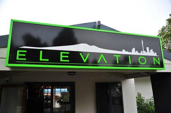 Elevation Cafe Reviews