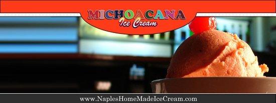 Michoacana Ice Cream