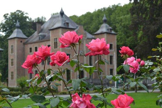 Rozentuin Coloma: Rose Gardens, Coloma