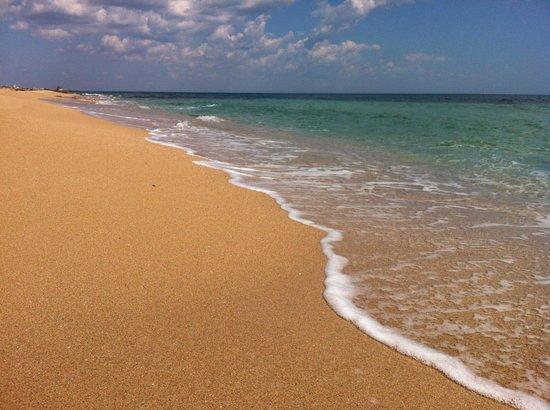 Bed & Breakfast Largo Imperiali: una delle spiagge situate a pochi km dal B&B