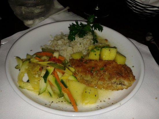 Michaels Restaurant : Mahi Mahi