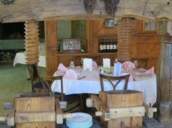 Restaurant Landhaus Liebefeld AG: Hohes Niveau überall