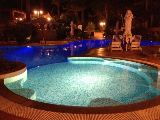 Cruccuris Resort : 1