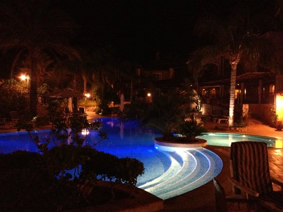Cruccuris Resort : 2