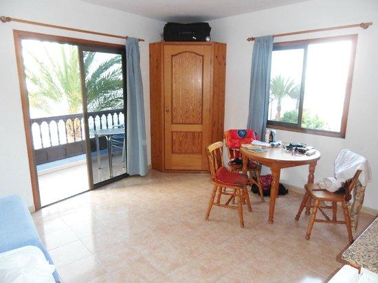 Casa Maria: Apartment mit Kochzeile