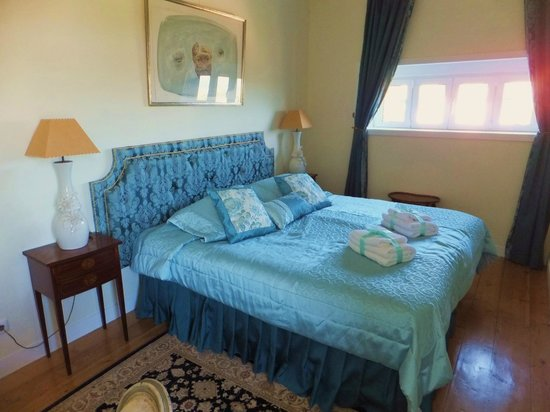 Bed and Breakfast Villa Mira Longa: Each room is decorated with it's own theme and charm.