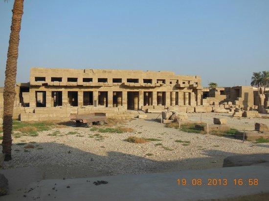 EgypteAbir: Karnak