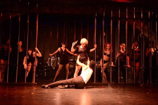 Stage West Theatre Restaurant