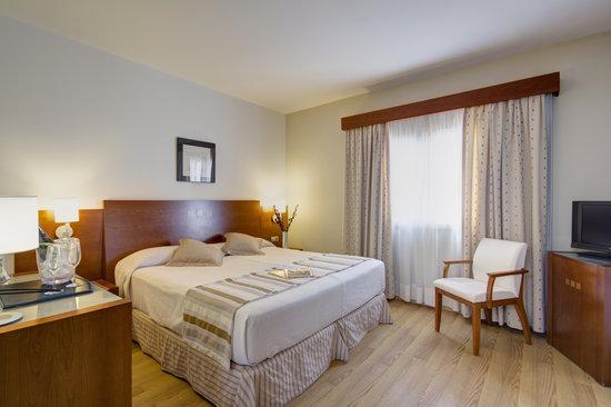 Hotel Menorca Patricia: habitación doble