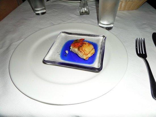 Corazon de Mexico: Appetizer