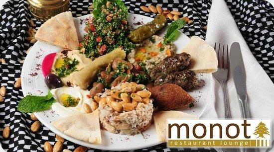 Restaurant Le MONOT